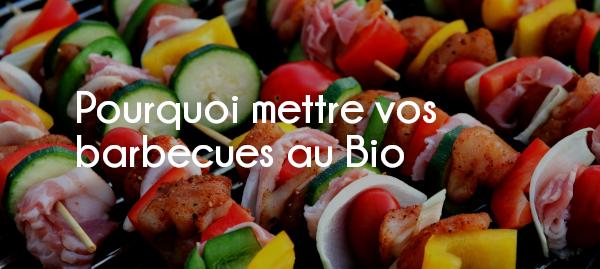 article pourquoi mettre vos barbecues au bio